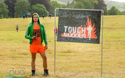 Tough Mudder 2015 – Loughcrew, Co. Westmeath.