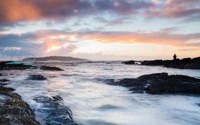 Rush Seascapes