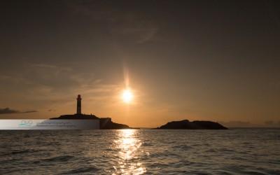 A Visit to Rockabill Lighthouse Skerries Co. Dublin
