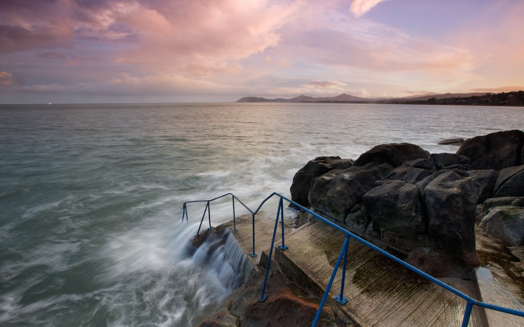 The Vico Bathing place, Dalkey, Co Dublin