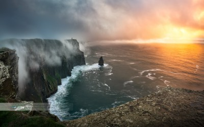 Beautiful Photographs of County Clare Ireland for sale